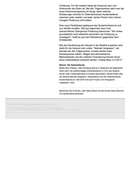 Unsichere Zukunft für GD-derStandard_2